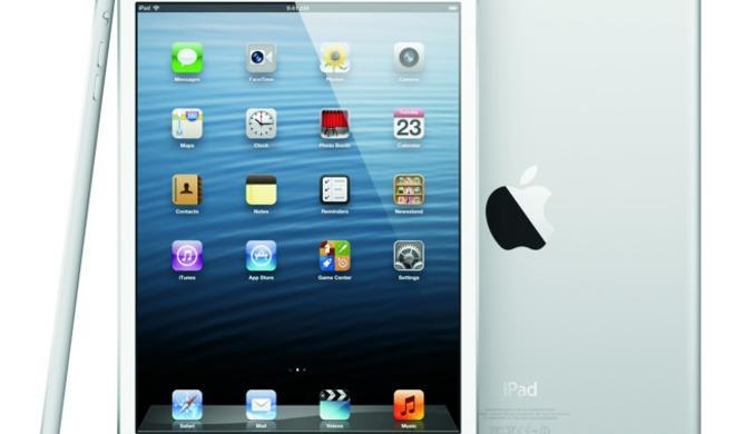 [Lesetipp] Fotoeffekte-Apps fürs iPad: Bilder zum Staunen