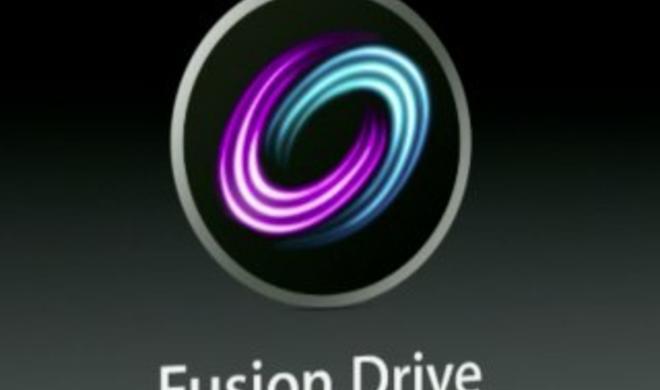 Das Fusion Drive und seine Einschränkungen