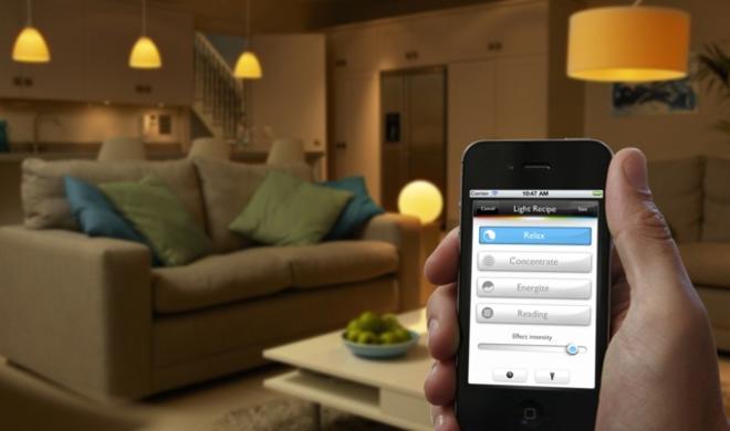 """""""App-Glühbirne"""" Philips Hue ab sofort mit IFTTT-Unterstützung"""
