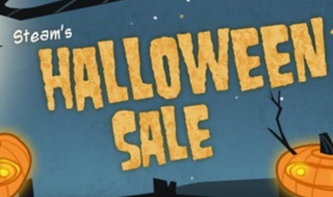 Spieleschnäppchen: Steam-Halloween-Sale und das Stack-Social-Gamer-Bundle
