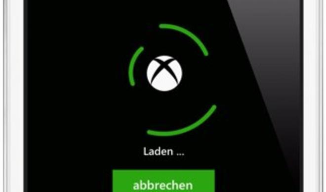 Xbox SmartGlass App für iOS veröffentlicht