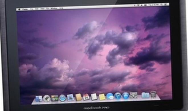 Modbook Pro: Tablet-Rechner kommt mit empfindlicherem Touchscreen und optional verdoppeltem SSD- und RAM-Speicher