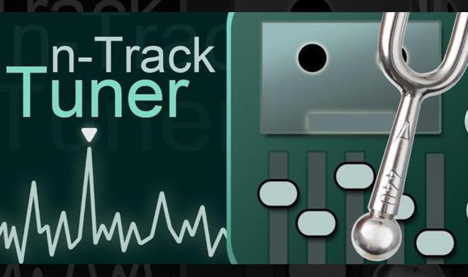 n-Track Tuner - Virtuelles Stimmgerät für Android