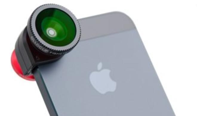 Olloclip für iPhone 5