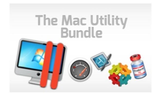 Mac Utility Bundle: Parallels 8 und vier weitere Apps zum Schnäppchenpreis