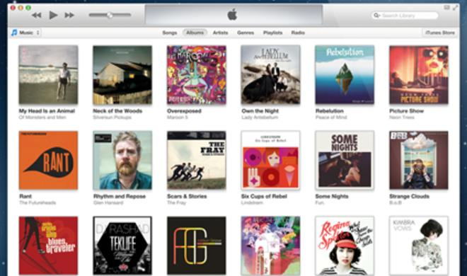 iTunes 11 soll heute erscheinen