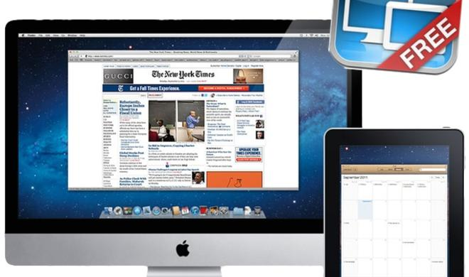 iPad als Zweitbildschirm: Air Display ab sofort auch kostenlos nutzbar