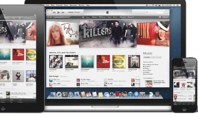 iTunes Music Store in 56 weiteren Ländern gestartet