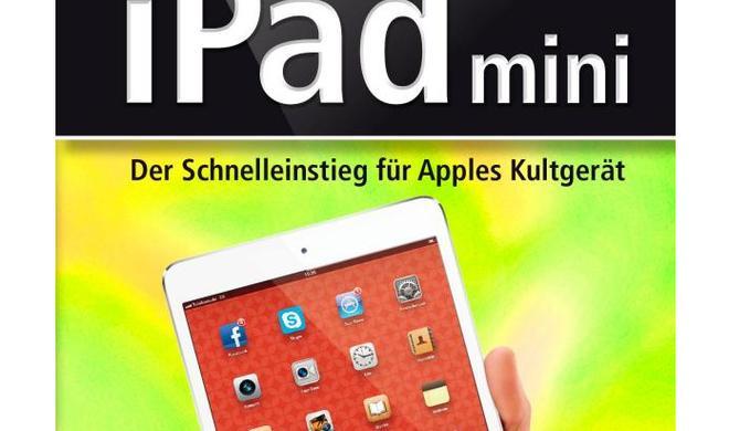 amac-buch Verlag veröffentlicht Pocketbuch zum iPad mini