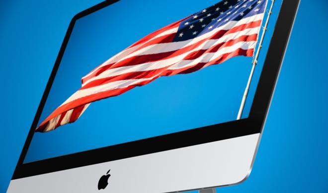 Apple investiert über 100 Millionen US-Dollar in US-amerikanische iMac-Fertigung