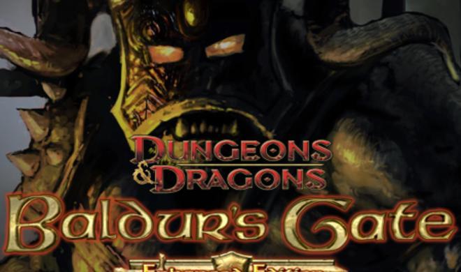 """RPG-Klassiker """"Baldur's Gate: Enhanced Edition"""" für das iPad erschienen"""