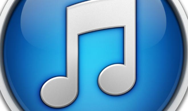 iTunes 11: Neue Tastaturkommandos