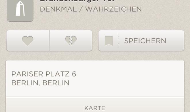 Apple spricht mit Foursquare über Kooperation bei Karten