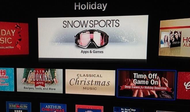 Analyst glaubt an Apple-TV-Developer-Event, Jim Dalrymple dementiert