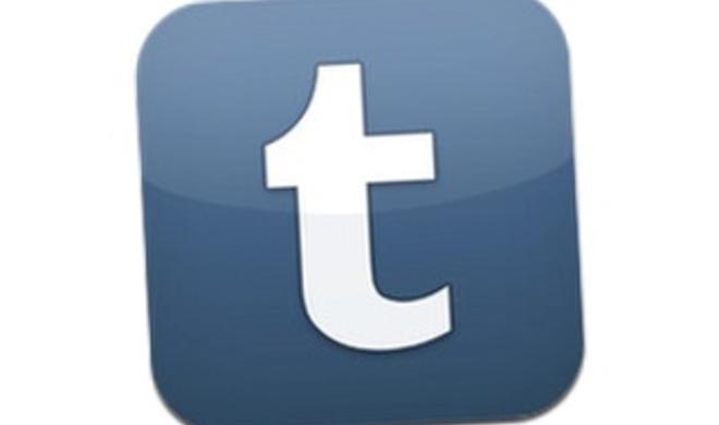 Tumblr stopft Sicherheitslücke in iOS-App