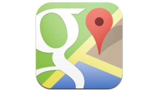 Apple Maps wesentlich beliebter als Google Maps unter iOS