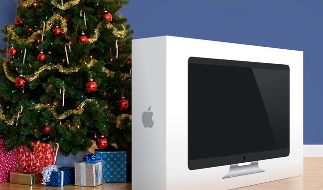 Apple-Fernseher: Mock-up zeigt mögliche Design-Entwürfe