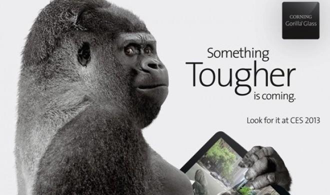 iPhone 5S: Corning kündigt kratzfesteres Gorilla Glass 3 an