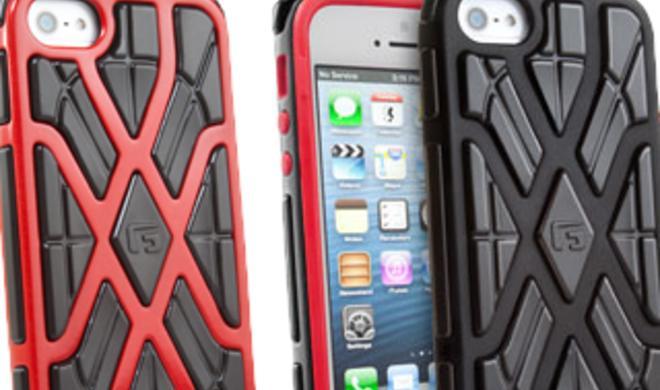 iPod touch überlebt Sturz aus 30 Kilometern Höhe