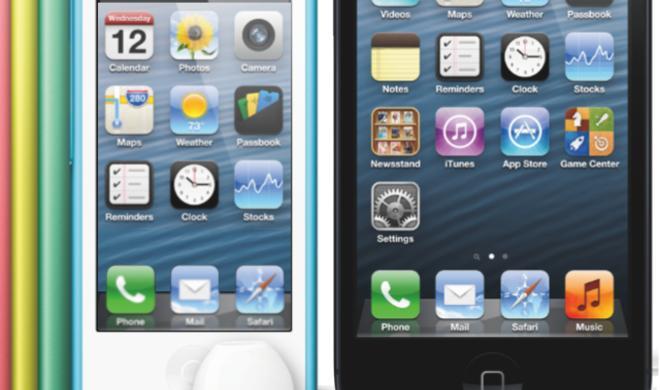 Analyst: iPhone mini kommt frühestens 2014