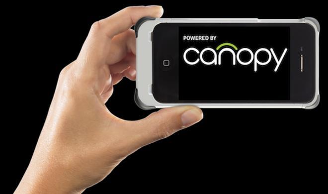 CES 2013: Sensus, die berührungsempfindliche iPhone-Hülle