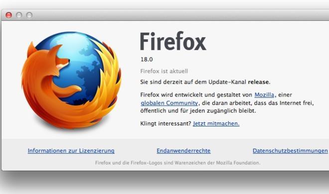 Firefox für Mac ab sofort mit Retina-Unterstützung