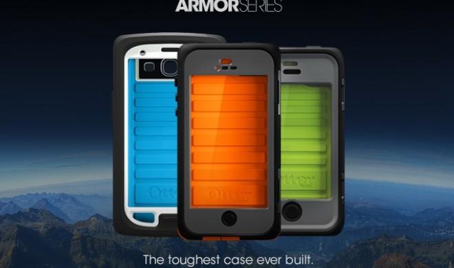 CES 2013: Otterbox zeigt wasserdichte iPhone-Hüllen