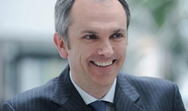 Von Xerox zu Apple: CFO Luca Maestri wechselt den Job