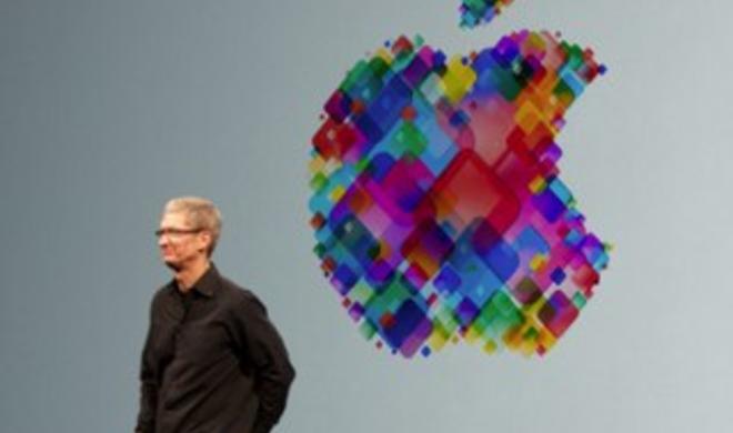 Wall Street Journal: Apple verstärkt PR-Bemühungen