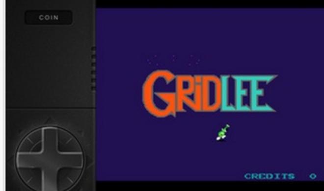 Gridlee: Getarnter MAME-Emulator schummelt sich in den App Store