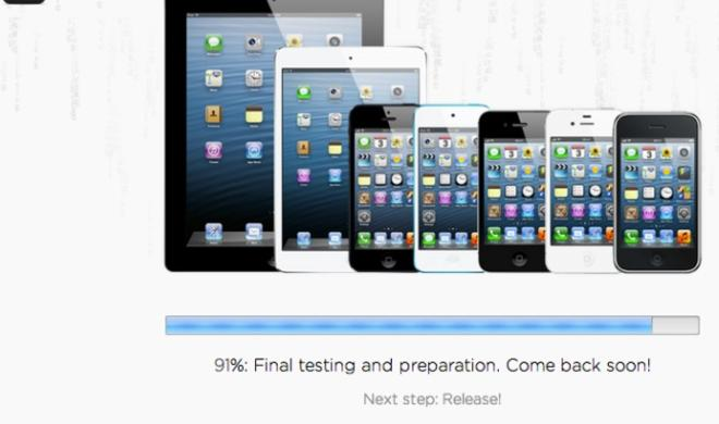 evasi0n: iOS 6.x Jailbreak für iPhone 5 und Co. erscheint heute