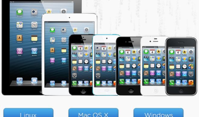 Evasi0n-Jailbreak lässt Wetter-App auf dem iPhone abstürzen, auf dem iPad erscheinen