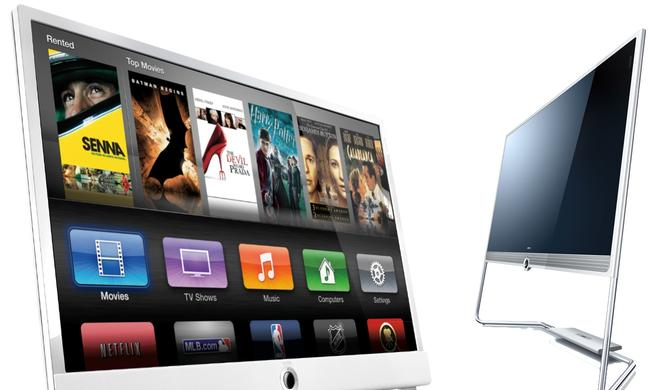 Loewe: Erneut Gerüchte um Übernahme durch Apple