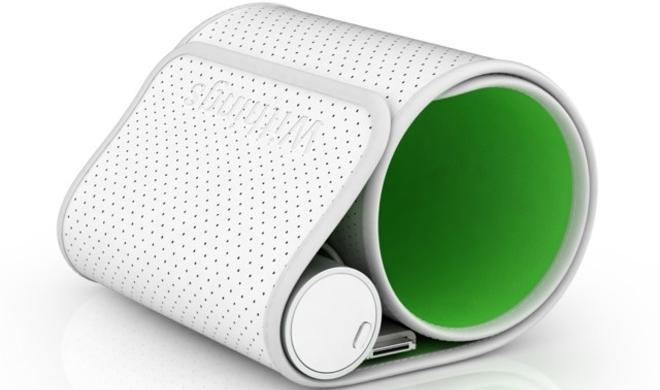 Test: Withings Blutdruckmessgerät BP-800 für iPhone, iPad und iPod touch