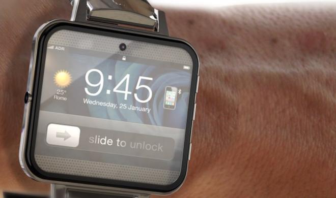 Apple-Uhr: 100 Personen sollen am geheimen iWatch-Projekt arbeiten
