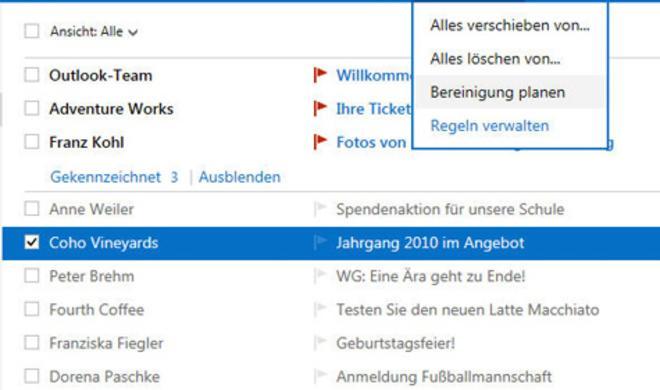 Outlook.com verlässt Beta-Phase, hat 60 Millionen Nutzer