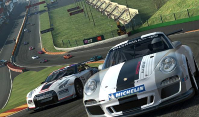 Endlich: Real Racing 3 erschienen