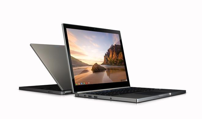 Apple ändert Retina MacBook Pro Werbung nach Chromebook-Pixel-Vorstellung