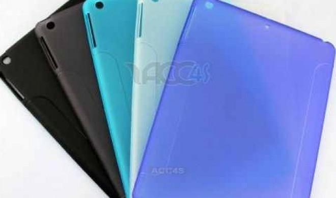 iPad 5 soll dünner und leichter werden