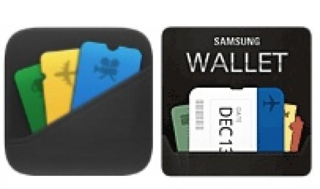 """""""Wallet"""" statt """"Passbook"""": Samsung kopiert einmal mehr von Apple"""
