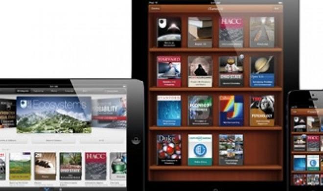 iTunes U-Inhalte übertreffen eine Milliarde Downloads