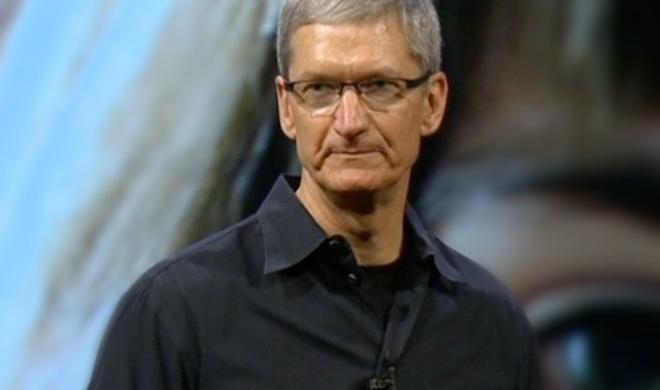 Börsen-Crash: Wie Apple zur schlechtesten Aktie der Welt verkam
