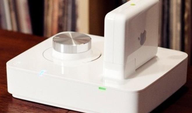 Griffin Twenty Audio Amp: Kompakter Mini-Verstärker mit AirPlay-Funkion