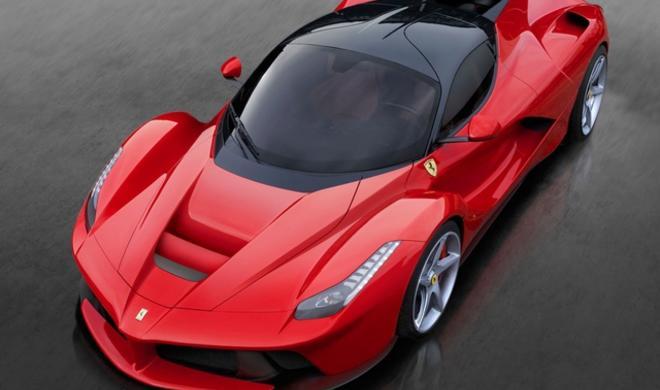 Apple und Ferrari wollen enger zusammenarbeiten