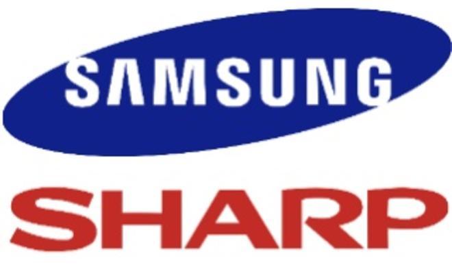 Finanzspritze für Sharp: Samsung investiert 85 Millionen Euro in Apple-Zulieferer