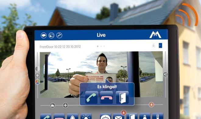iOS-App für MOBOTIX-IP-Videokameras erschienen