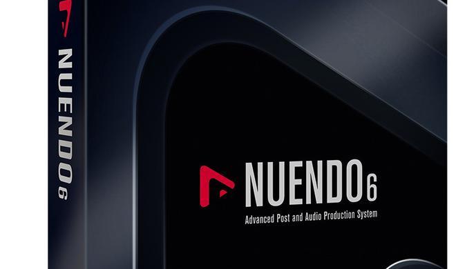 Nuendo 6 - Steinberg gibt Major-Update bekannt