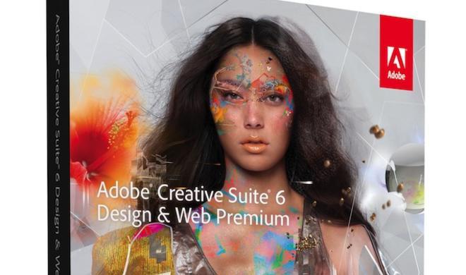 Adobe Creative Suite soll nur noch als Download verkauft werden