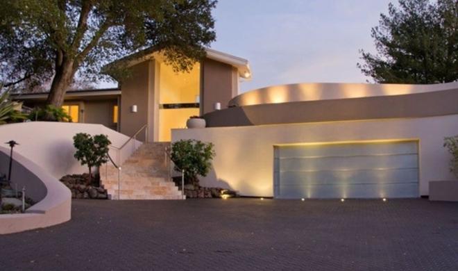 Sothebys versteigert ehemaliges Haus von Apple-Mitbegründer Steve Wozniak
