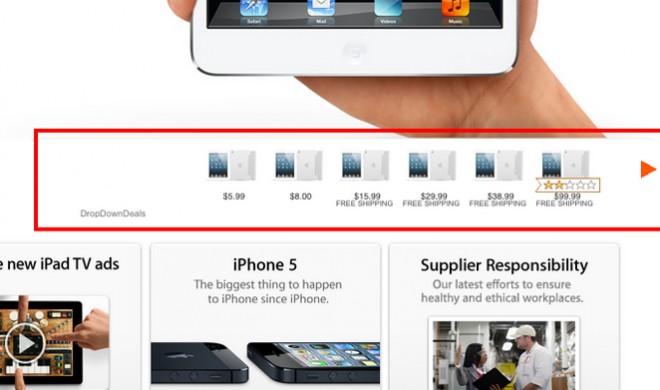 Mac-Trojaner fügt Werbung in Webseiten ein